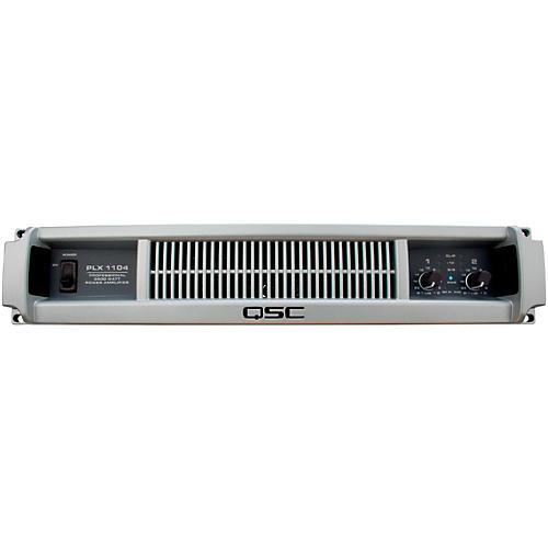 QSC PLX1104 Professional Power Amplifier