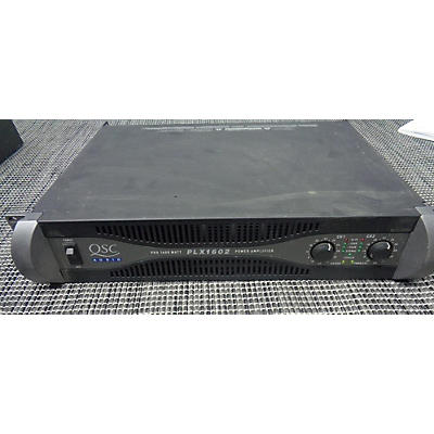 QSC PLX1602 Power Amp