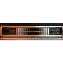QSC PLX1802 Power Amp