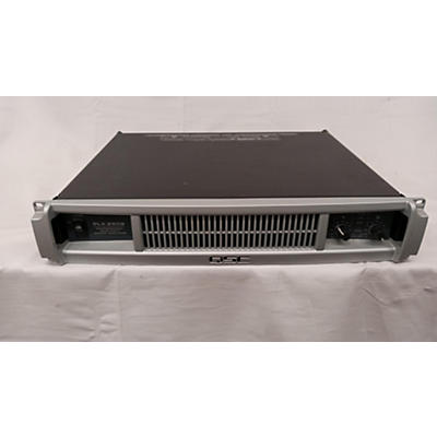 QSC PLX2502 Power Amp