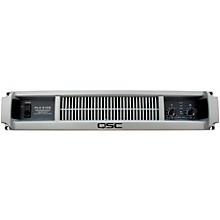 Open BoxQSC PLX3102 Professional Power Amplifier