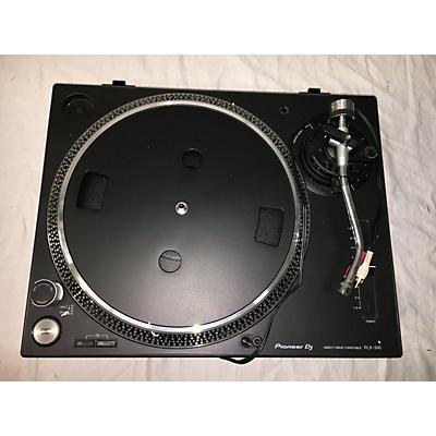 Pioneer PLX500 USB Turntable