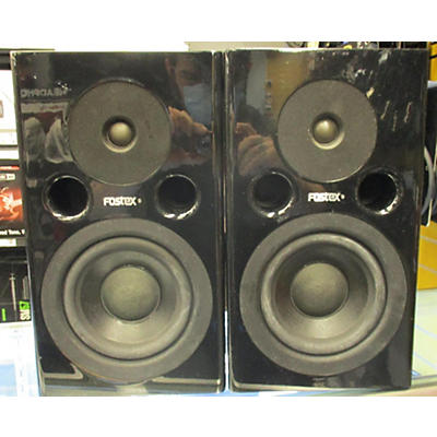 Fostex PM-1 Powered Monitor