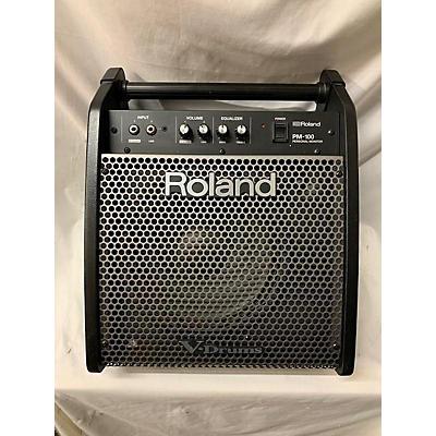Roland PM-100 V DRUM Powered Monitor
