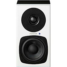 Fostex PM0.3H Active Studio Monitors (White)