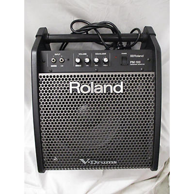 Roland PM100 Guitar Combo Amp
