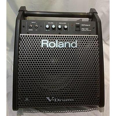 Roland PM100 Keyboard Amp