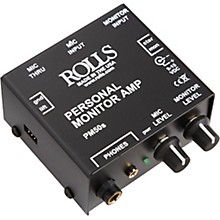Rolls PM50S Personal Monitor Amp