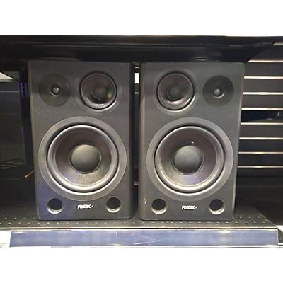 Fostex PM841 PAIR Powered Speaker