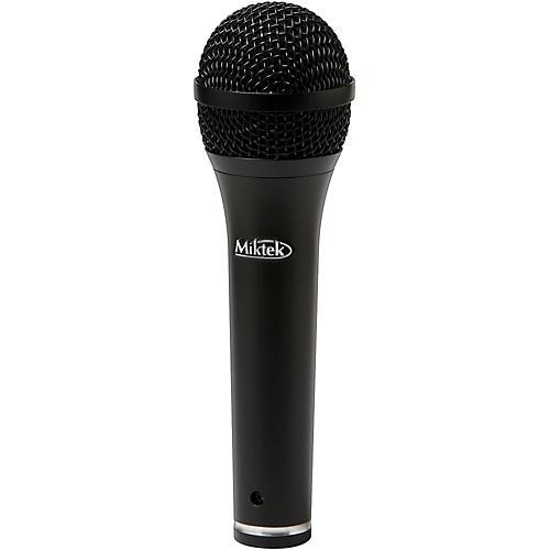 Miktek PM9 Dynamic Vocal Microphone