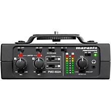 Open BoxMarantz Professional PMD-602A 2-channel DSLR Audio Interface