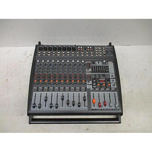 PMP4000 Powered Mixer