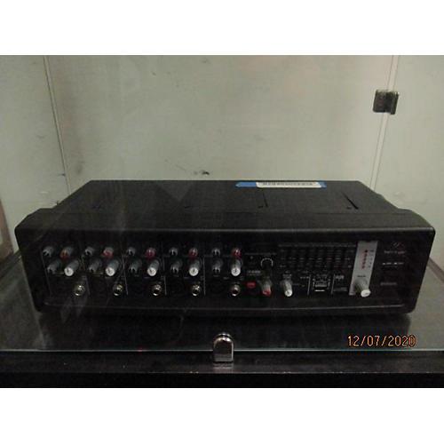 Behringer PMP550M Powered Mixer
