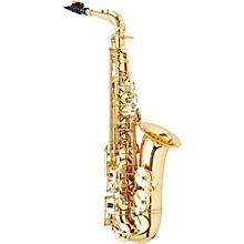 PMSA-57GC Intermediate Alto Saxophone Beginner Package
