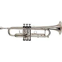 PMT-71 Profesional Series Bb Trumpet Silver plated