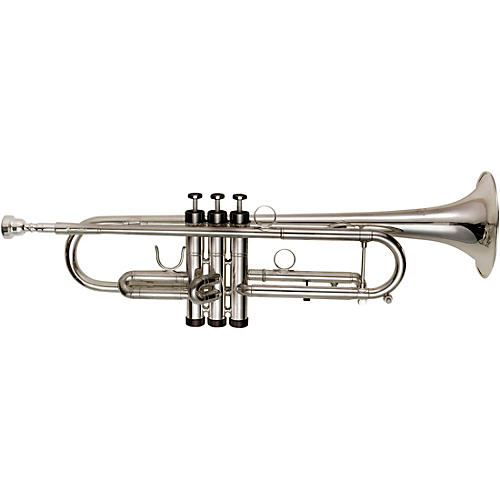 P. Mauriat PMT-71 Profesional Series Bb Trumpet Silver plated