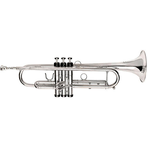 P. Mauriat PMT-72 Series Professional Bb Trumpet Silver plated