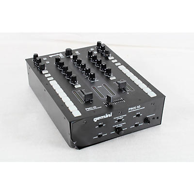 Gemini PMX-10 3-Channel MIDI Mixer