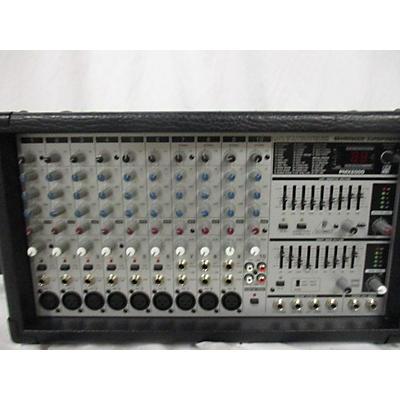 Behringer PMX2000 Powered Mixer