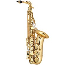 PMXA-67R Series Professional Alto Saxophone 18K-Gold Plated