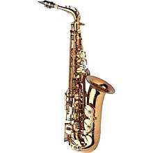 PMXA-67R Series Professional Alto Saxophone Cognac Lacquer