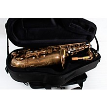 Open Box P. Mauriat PMXA-67RX Influence Professional Alto Saxophone
