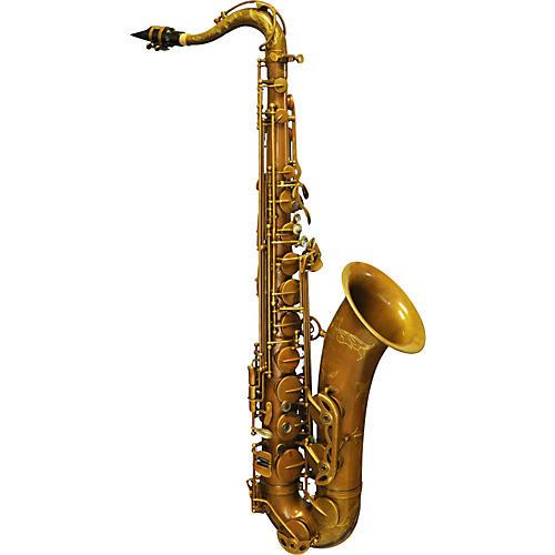 P. Mauriat PMXT-66R Series Professional Tenor Saxophone