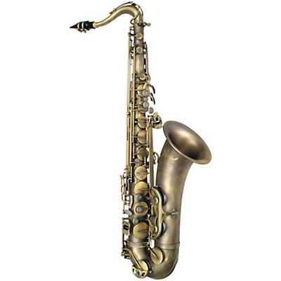 P. Mauriat PMXT-66RX Influence Model Professional Tenor Saxophone