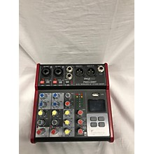 Pyle PMXU48BT Digital Mixer