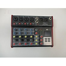 Pyle PMXU68BT Digital Mixer