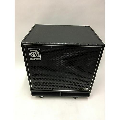 Ampeg PN115HLF 575W 1x15 Bass Cabinet