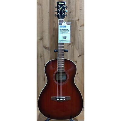 Ibanez PN12E Acoustic Electric Guitar
