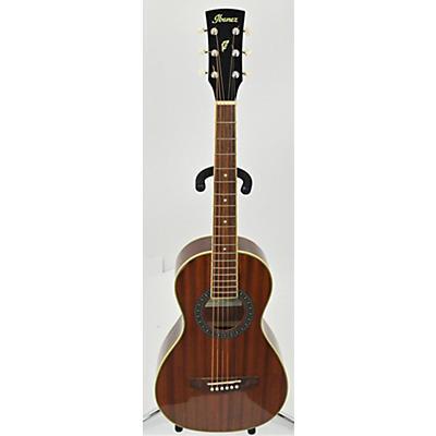 Ibanez PN1MH-NT Acoustic Guitar