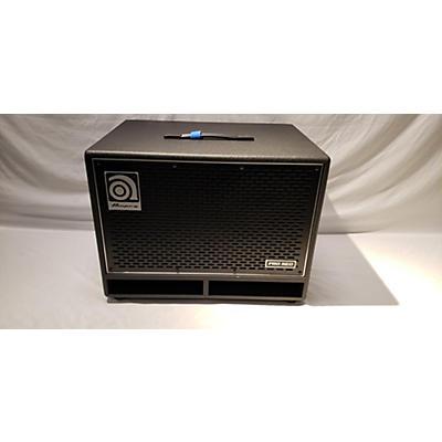 Ampeg PN210HLF 550W 2x10 Bass Cabinet