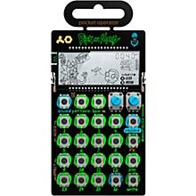 Teenage Engineering PO-137 Rick & Morty Pocket Operator