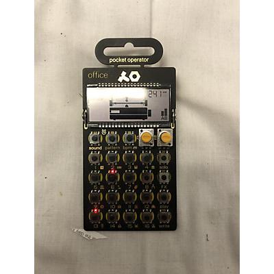 Teenage Engineering PO-24 Synthesizer