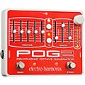 Electro-Harmonix POG2 Polyphonic Octave Generator Guitar Effects Pedal thumbnail