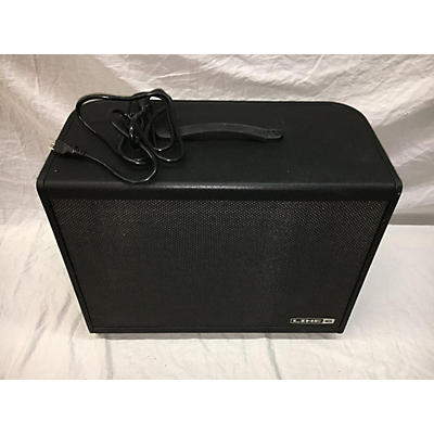 Line 6 POWER CAB 112 Guitar Cabinet