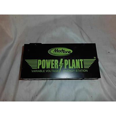 Modtone POWER PLANT Power Conditioner