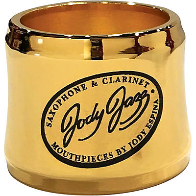JodyJazz POWER RING Ligature MS1 Series
