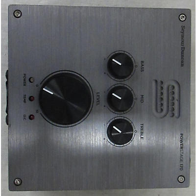 Seymour Duncan POWER STAGE 170 Guitar Power Amp