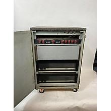 QSC POWER STATION RACK UNIT Power Amp