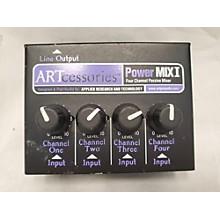 Art POWERMIX I Line Mixer