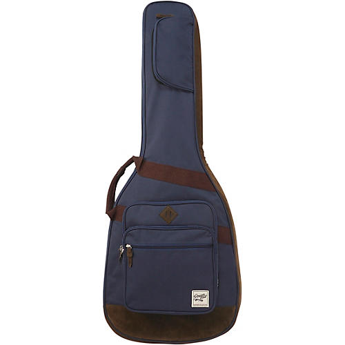 Ibanez POWERPAD Guitar Gig Bag Navy Blue