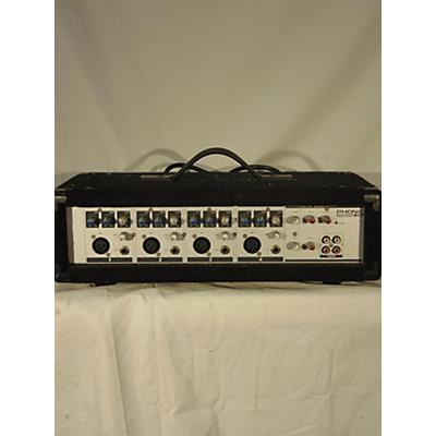 Phonic POWERPOD 408 Powered Mixer