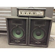 Phonic POWERPOD 410 PA SYSTEM Sound Package