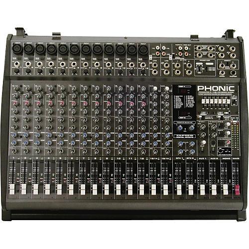Phonic POWERPODK16 Mixer