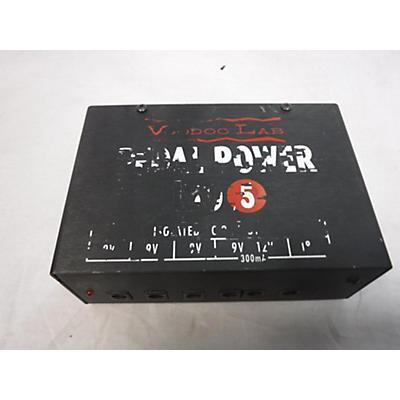 Voodoo Lab PP2 Power Supply