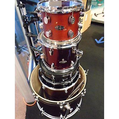 Pearl PP4100 Drum Kit