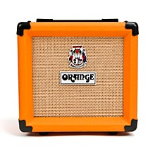 Open BoxOrange Amplifiers PPC Series PPC108 1x8 20W Closed-Back Guitar Speaker Cabinet